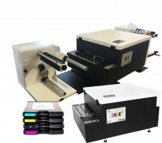 Etikettendrucksysteme & Zubehör